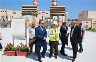 شملت الكهرباء والصحة والتعليم والبنية التحتية.. مشروعات تنموية عملاقة بكفر الشيخ خلال عام 2018