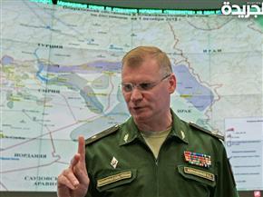 """موسكو تتهم إسرائيل بانتهاك """"صارخ"""" لسيادة سوريا من خلال عمليات القصف"""