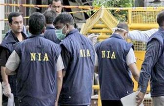 """الهند تفكك خلية إرهابية على غرار """"داعش"""""""