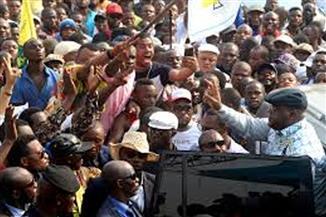 تأجيل الانتخابات في منطقتين تشهدان نزاعا في الكونغو الديمقراطية