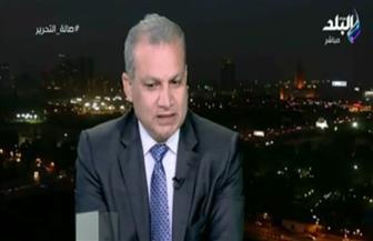 خالد صديق: إنهاء أزمة الحديقة الدولية بالإسكندرية خلال أسبوع | فيديو