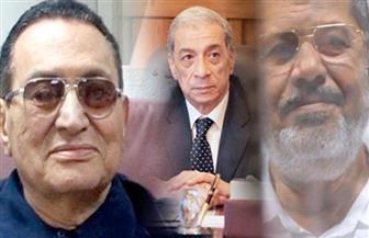 """أحكام النقض في 2018.. حسم مصير قتلة النائب العام وقصور مبارك ومغتصب """"طفلة البامبرز"""""""