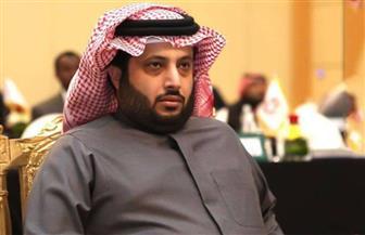 أول رد فعل من تركي آل الشيخ بعد إعفائه من رئاسة هيئة الرياضة السعودية