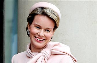ملكة بلجيكا تصل أسوان لقضاء إجازة سياحية