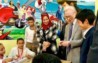 السفير الياباني بالقاهرة: اليابانيون يحبون مصر بسبب كرم ضيافة شعبها