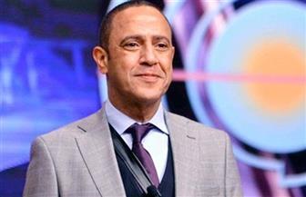 """أشرف عبد الباقي يكشف سبب تجربة """"مسرح مصر"""""""