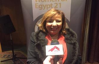 يمنى الشريدي: البنوك المصرية لها دور كبير في تمكين المرأة اقتصادياً لتحقيق إستراتيجية 2030