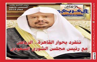 رئيس مجلس الشورى السعودي: القاهرة والرياض قوتان لدعم الأمن العربى.. والحضور السعودي يزعج بعض الدول والجماعات
