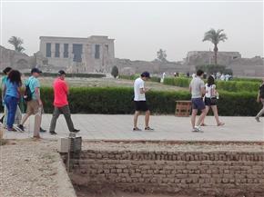 متحف آلهة الحب عند الفراعنة بمعبد دندرة.. هذه قصته| صور