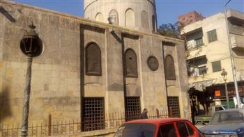 """""""مسجد الطشطوشي"""".. أثر صامد أمام المياه الجوفية التي تنخر في جدرانه"""