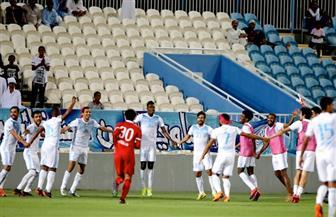 بني ياس يطيح بالعين من كأس الخليج العربي