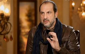 """خالد الصاوي: """"الفيل الأزرق"""" أصابنى بهوس و""""عمارة يعقوبيان"""" أثار اشمئزازي"""