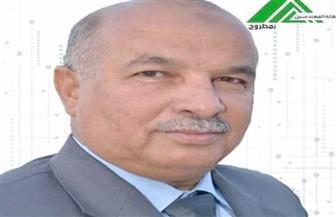 فوز خالد عبد الله بمنصب نقيب مهندسي مطروح | صور