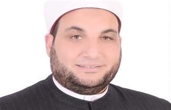 الشيخ أحمد تركي: الإرهابيون يستهدفون مصر بعد نجاحها في إرجاع الأشقاء إلى سوريا
