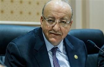 """""""مستقبل وطن"""" بالجيزة يتبنى مبادرة الرئيس السيسي بالتنسيق مع التضامن"""