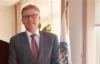السفير الكندي عن حادث المريوطية: كندا تقف جنبا إلى جنب مع مصر في حربها ضد الإرهاب