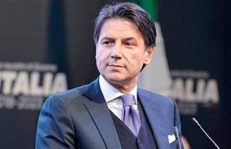 """رئيس الوزراء الإيطالي يناشد حركة """"5 نجوم"""" مساندة الحكومة الجديدة"""