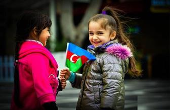 أذربيجان تحتفل بيوم التضامن.. وقنصلها بالقاهرة: نشعر بأننا في وطننا الثاني