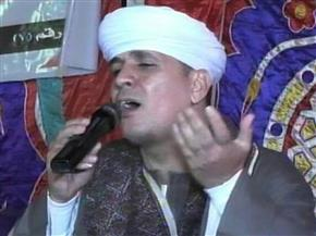 """صوت الجبل الشيخ جمال سالم يحيي """"إثنينية"""" الحسين بعد غد  صور"""