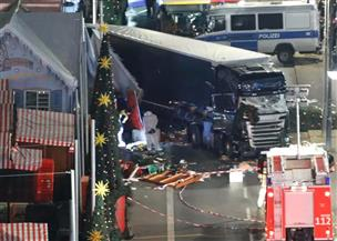 إصابة 5 أشخاص بجروح خطيرة في حادث دهس بألمانيا