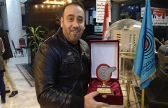 """""""الصحفيين"""" تحتفل بالفائزين بجوائز التفوق الصحفي.. وسلامة: هذا يوم المهنة"""