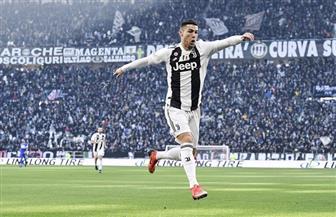 رونالدو يقود يوفنتوس أمام ميلان بكأس السوبر الإيطالي المقام بالسعودية