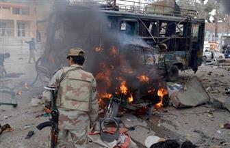 انفجار سيارة في باكستان بدون خسائر في الأرواح