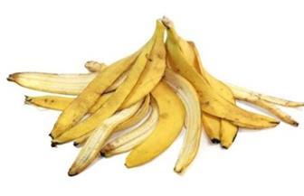 قشر الموز يحتوي على سموم قاتلة تسبب الأورام الخبيثة