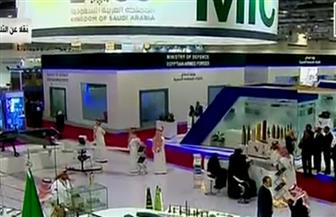 """ملحق الدفاع الأمريكي لـ""""بوابة الأهرام"""": علاقتنا بمصر قوية.. وعدد الشركات في """"إيديكس"""" دليل أهميتها بالمنطقة"""
