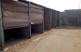 حي عابدين يعلن توافر باكيات للباعة الجائلين