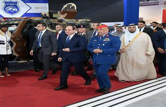 """رئيس """"اقتصادية"""" الوفد: تنظيم """"إيديكس 2018"""" بمصر إنجاز جديد للرئيس السيسي"""