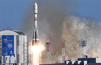 روسيا تطلق مركبة مأهولة إلى محطة الفضاء الدولية بنجاح