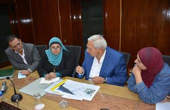 محافظ الدقهلية: افتتاح أول فرع لمكتبة مصر العامة في جمصة