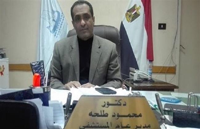 وكيل الصحة بشمال سيناء : وزيرة الصحة وافقت على كل طلبات القطاع
