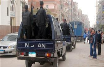 مصرع حداد مسلح فى مشاجرة مع عامل وعاطل في مركز طنطا