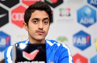 محمد خلفان بديلا لريان يسلم في منتخب الإمارات قبل الأمم الآسيوية