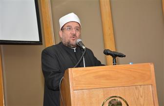 وزير الأوقاف: فهم القرآن ومظاهر الإعجاز به لا يتم إلا من خلال إتقان اللغة العربية | صور