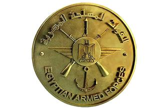 القوات المسلحة تهنئ رئيس الجمهورية بمناسبة العام الميلادي الجديد 2019