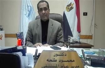 """""""وكيل الصحة بشمال سيناء"""": وزيرة الصحة وافقت على كل طلبات القطاع"""
