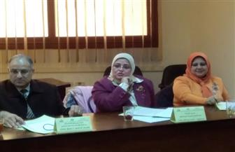 تعليم كفرالشيخ تجري مقابلات لـ91 قيادة تعليمية لتولي مناصب قيادية | صور