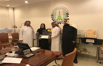 مهندسة مصرية تحاضر في الغرفة التجارية السعودية عن إستراتيجيات خفض التكاليف في فترات الركود الاقتصادي
