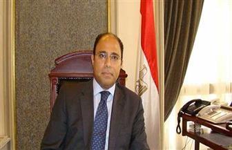 سفارة مصر فى كندا تروج للمواقع الأثرية والسياحية بإنفوجراف ثلاثي الأبعاد| صور
