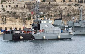 بحرية مالطا تنقذ 69 مهاجرا كانوا على متن قارب خشبي