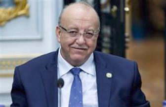 رئيس إسكان البرلمان يحذر من التقديرات الجزافية لفواتير المياه