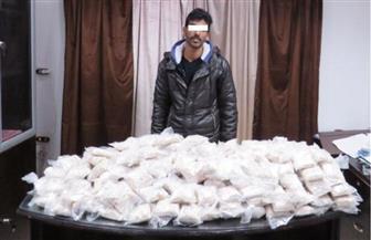 إحباط محاولة تهريب 500 ألف قرص مخدر عبر ميناء نويبع