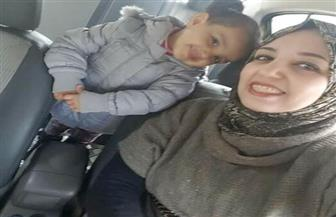 جهود مكثفة لكشف غموض مقتل أخصائية تحاليل وأبنائها الثلاثة بمنطقة سخا بكفر الشيخ