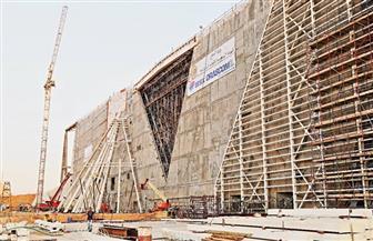 الرئيس السيسي يصدر قرارا باعتبار المتحف الكبير هيئة عامة اقتصادية تتبع وزير الآثار