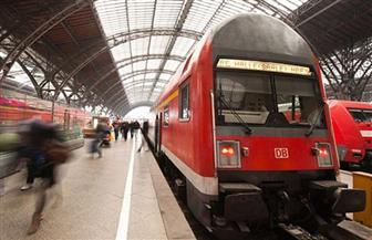 ركاب القطارات في ألمانيا يطالبون بتعويض إذا تأخر قطارهم 30 دقيقة