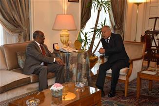 أبو الغيط: الجامعة تدعم التعليم بالصومال ومؤتمرعربي بالكويت للنهوض بالقطاع