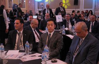 """مؤتمر """"أوتوموتيف للسيارت"""" يناقش محاور النهوض بالصناعة المحلية والسيارات الكهربائية"""
